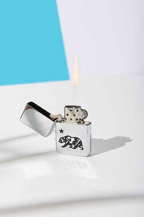 UO Souvenir California Lighter,BLACK,ONE SIZE