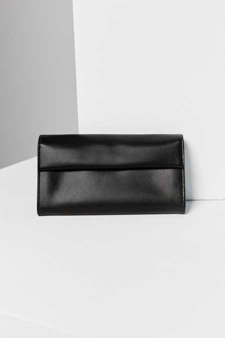 Silence + Noise Soft Fold Wallet