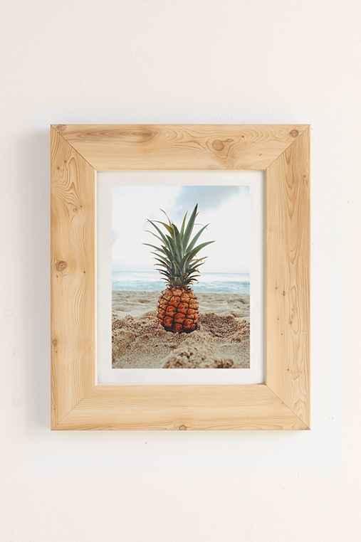 Kat Gaskin Salty Pineapple Art Print,PINE,40X60