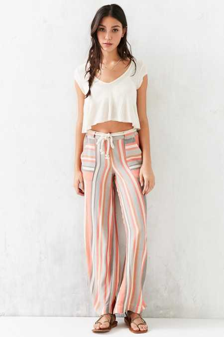Ecote Sunset Beach Pant