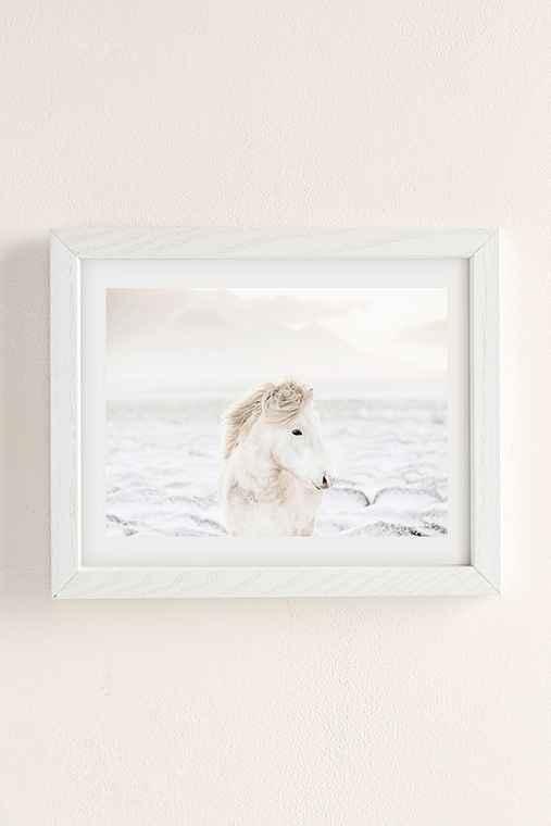 Gigja Einarsdottir After The Storm Art Print,WHITE WOOD FRAME,18X24