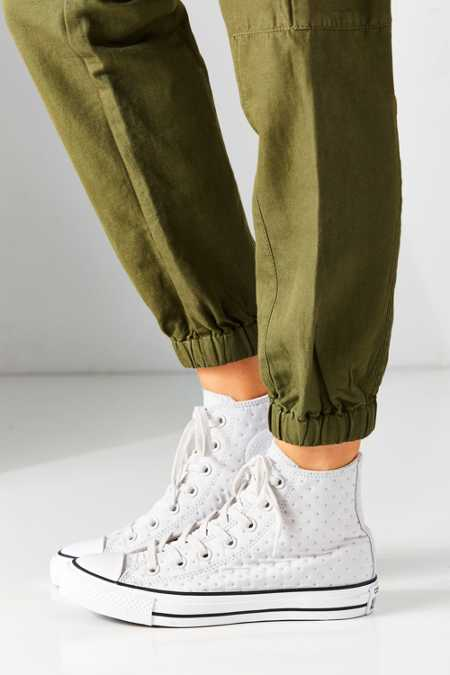 Converse Chuck Taylor All Star Neoprene High Top Sneaker