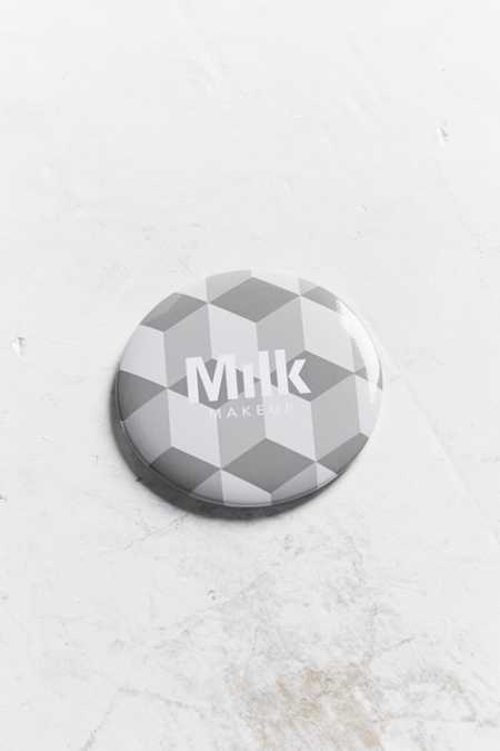 Milk Makeup Large Button Mirror