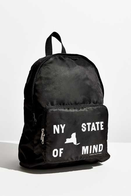 UO Souvenir Packable Backpack