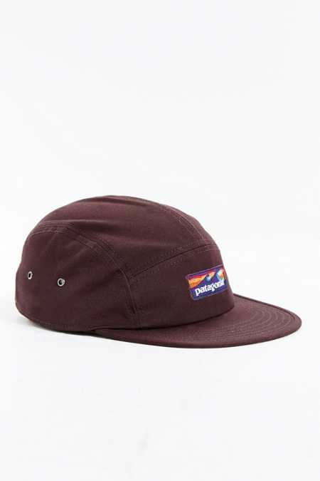 Patagonia Boardshort Label Tradesmith Hat