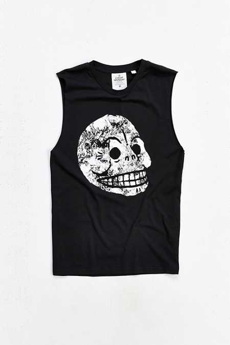 Cheap Monday Muscle Tank Top