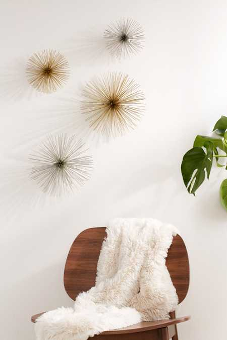 Large Wall Flower Decor