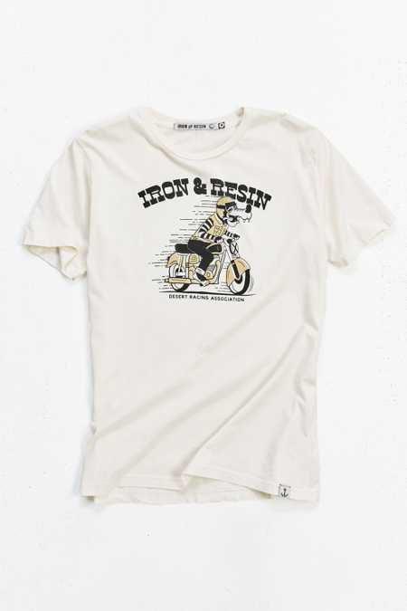 Iron & Resin Desert Dawg Tee