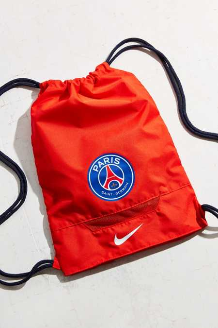 Nike Allegiance Paris Saint-Germain Gym Sack