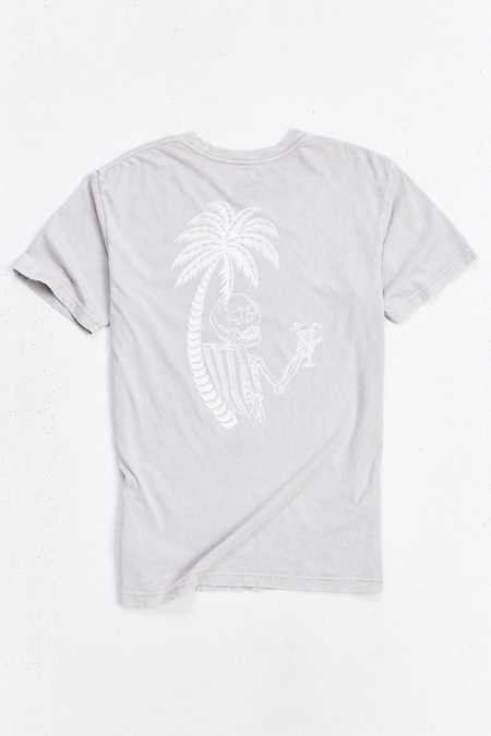 Quiksilver Black Widow Tee