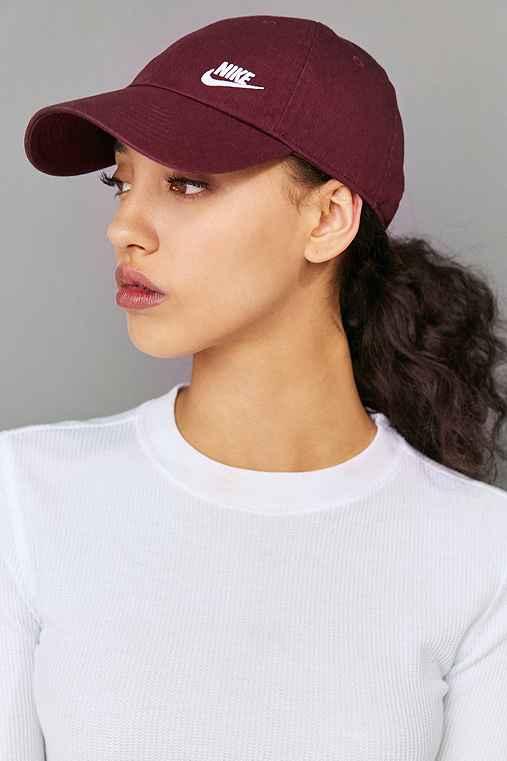 Nike Twill H86 Baseball Hat,MAROON,ONE SIZE