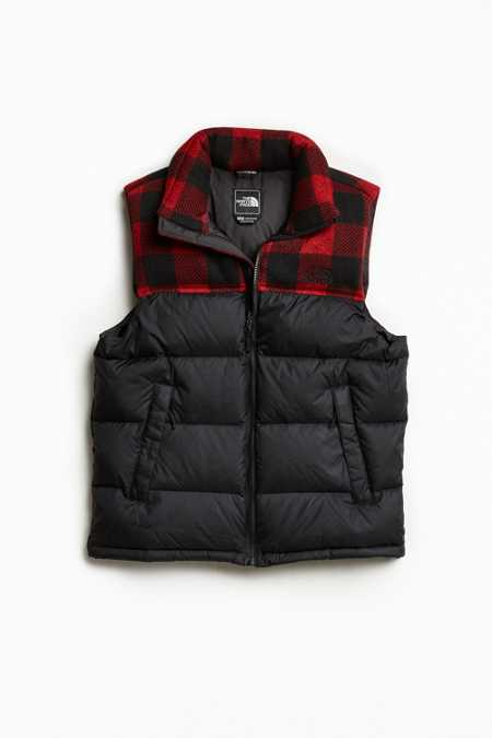 The North Face Buffalo Nuptse Vest