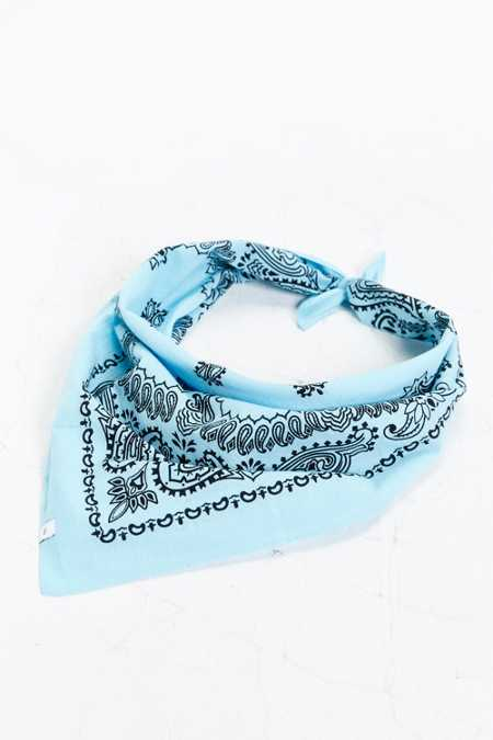 UO Basic Medallion Bandana