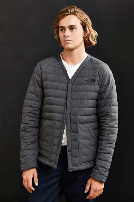 The North Face Tolman Peak Jacket
