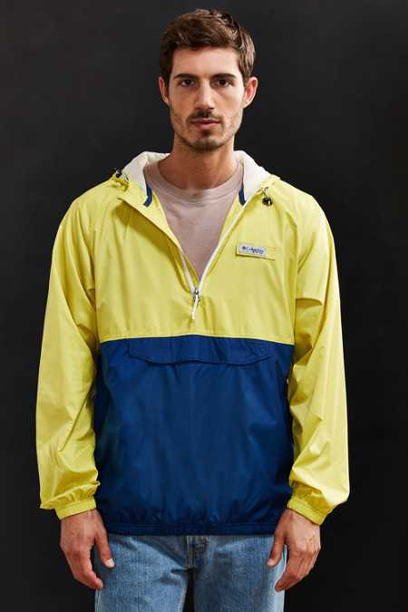 Columbia Terminal Spray Anorak Jacket
