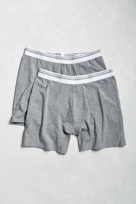 UO Basic Boxer Brief 2-Pack