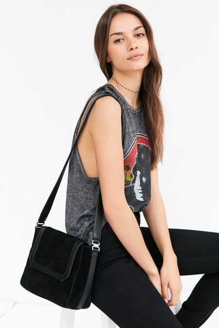 Silence + Noise Little Edie Crossbody Bag