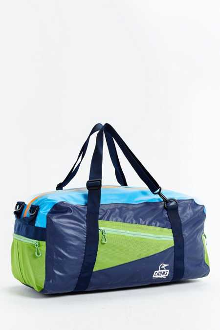 Chums Box Elder 3-Way Duffel Bag