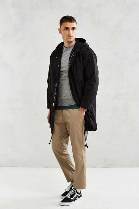 Rothco M-51 Fishtail Parka Jacket