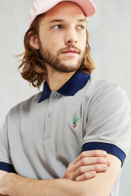 CPO Classic Rush Icon Polo Shirt