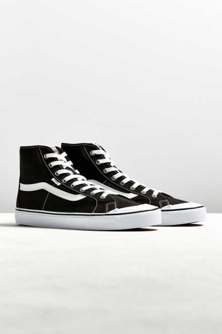 Vans Black Ball SF High Top Sneaker