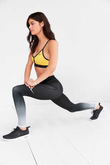 Nike Pro Hyperwarm Training Legging