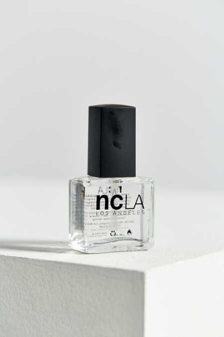 ncLA Gloss It! Top Coat Nail Polish