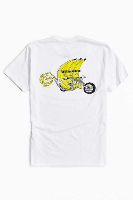 Killer Acid Banana Rider Tee