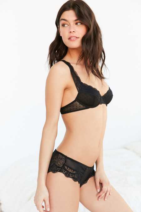 Out From Under Kendall Lace Underwire Bra