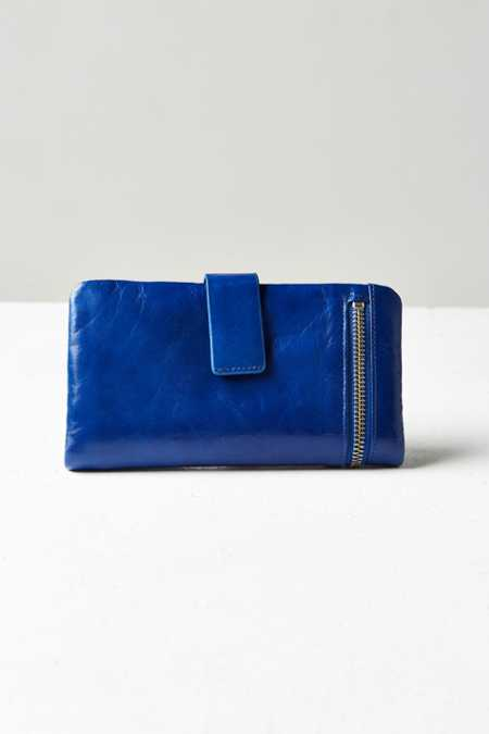 Status Anxiety Esther Leather Wallet