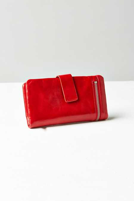 Status Anxiety Esther Wallet