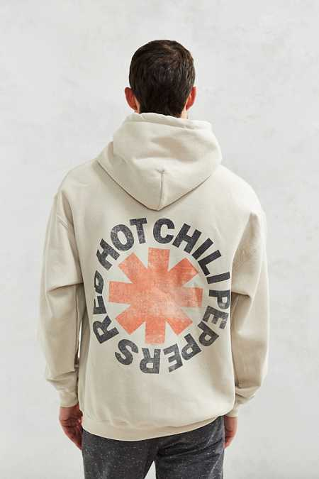 Red Hot Chili Peppers Hoodie Sweatshirt