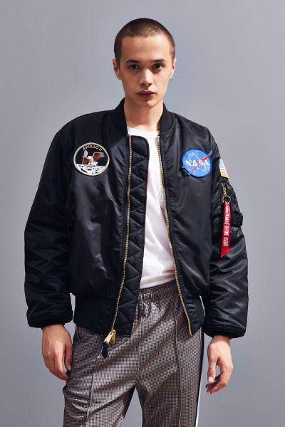 Image result for nasa jacket