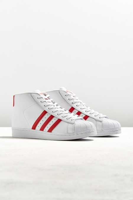 adidas Pro Model Foundation Sneaker
