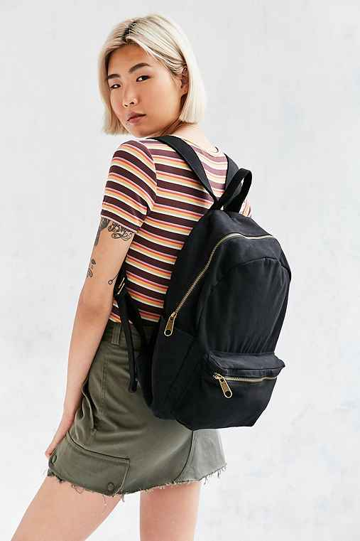 BDG Classic Canvas Backpack