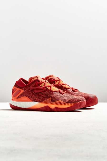 adidas Crazylight Boost Low Sneaker
