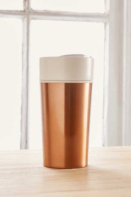 Steel Travel Tumbler