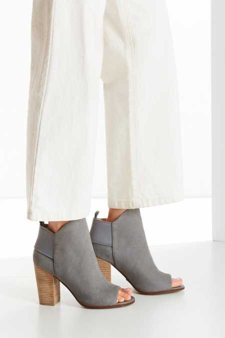 Kelsi Dagger Brooklyn Gemma Heeled Ankle Boot