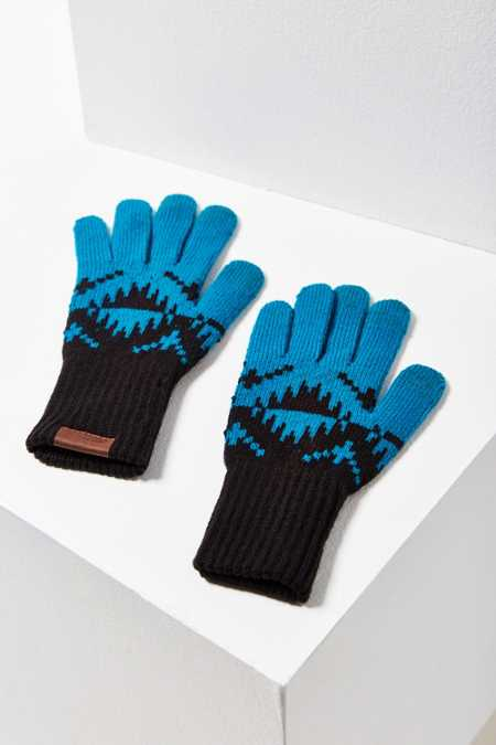 Pendleton Jacquard Tech Glove