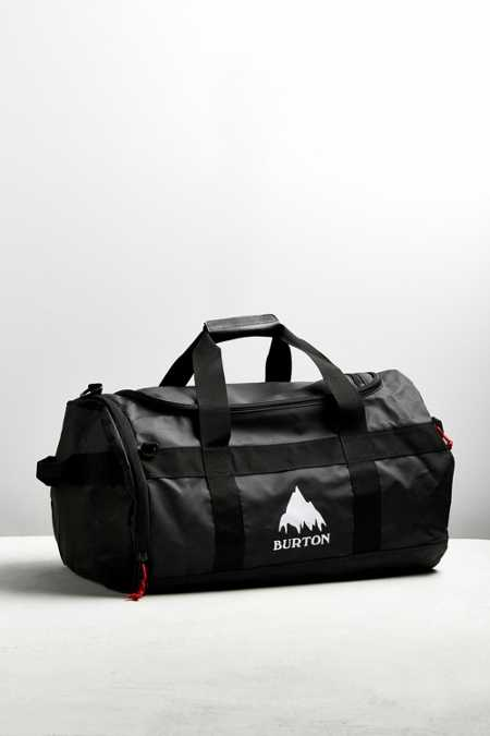 Burton Backhill 70L Duffle Bag