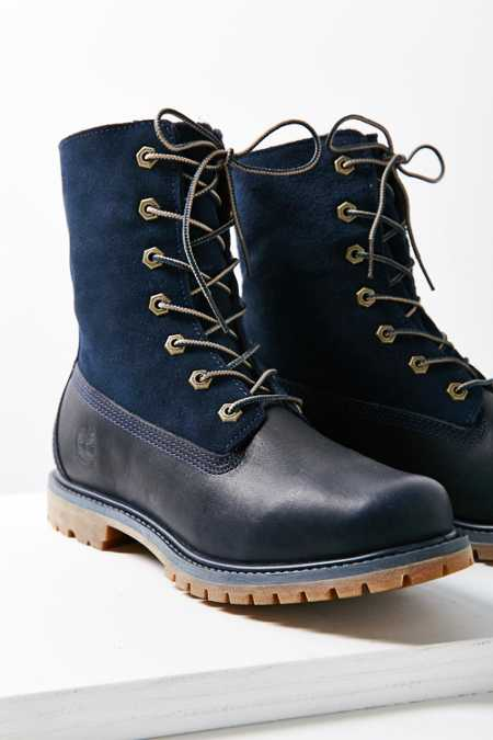 Timberland Authentic Waterproof Fold-Down Boot