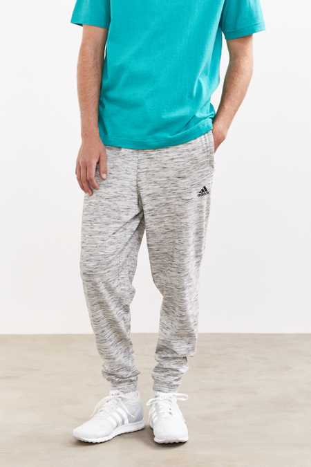 adidas Heathered Sweatpant