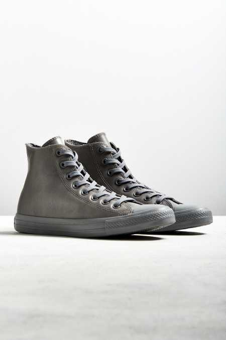 Converse Chuck Taylor All Star Rubber High Top Sneaker