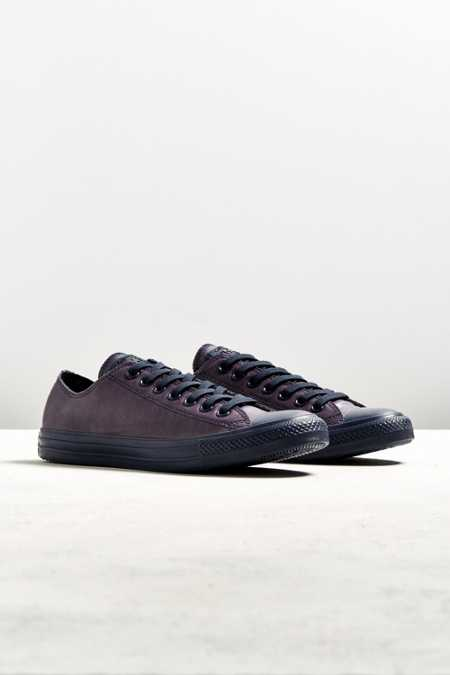 Converse Chuck Taylor All Star Rubber Low Top Sneaker