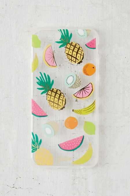 Sonix Tropicana iPhone 6/6s Case