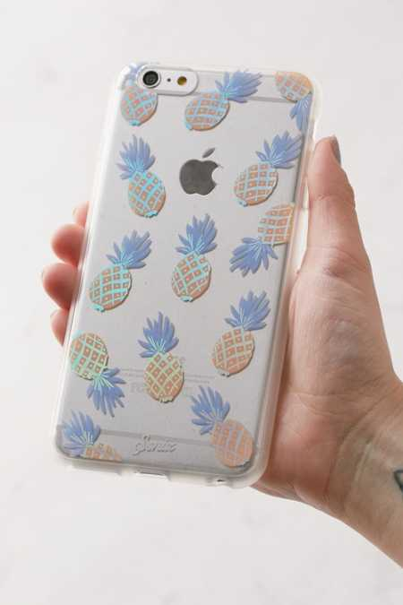 Sonix Pastel Pineapple iPhone 6 Plus/6s Plus Case