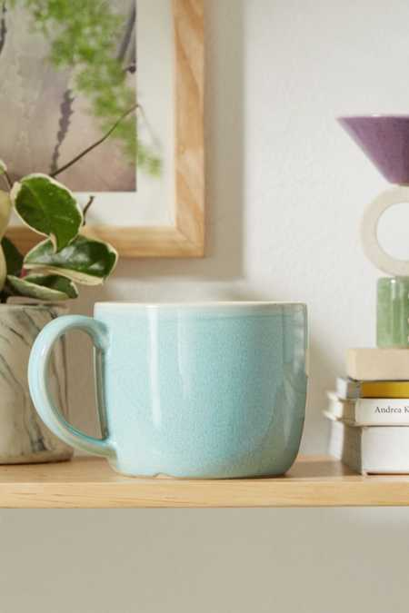 UO Essential Latte Mug