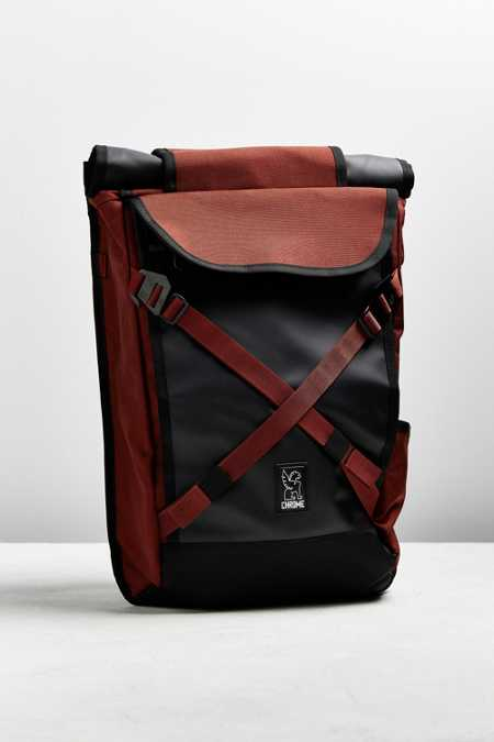 Chrome Industries Bravo 2.0 Backpack