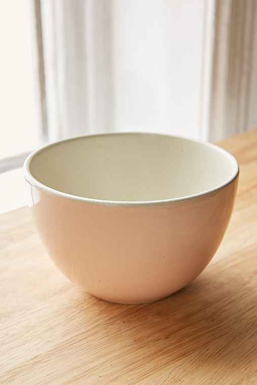 UO Essential Everyday Bowl,PINK,ONE SIZE