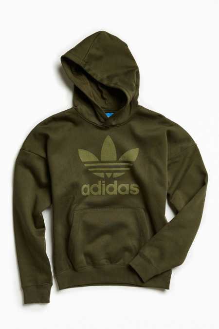 adidas Adicolor Fashion Hoodie Sweatshirt